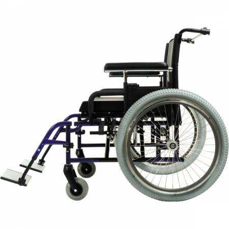 Sunrise Medical Quickie M6 Wheelchairs Amp Stuff