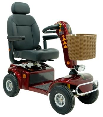 Shoprider All Rounder Wheelchairs Amp Stuff