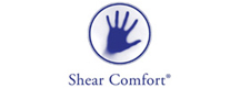 Shear Comfort range of advanced medical grade lamb's wool products for skin care and foot care