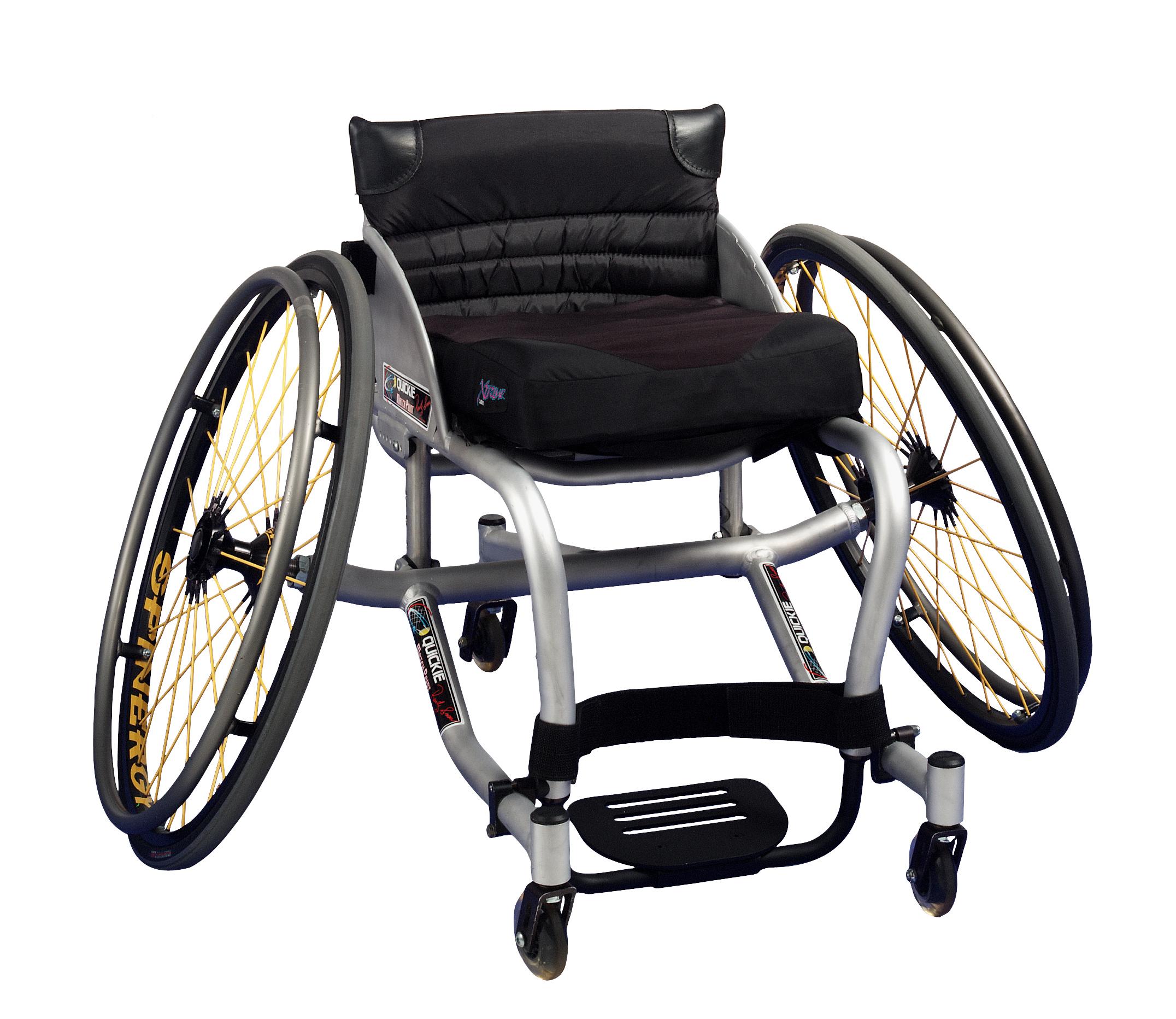Sunrise Medical Quickie Ti Match Point Wheelchairs Amp Stuff
