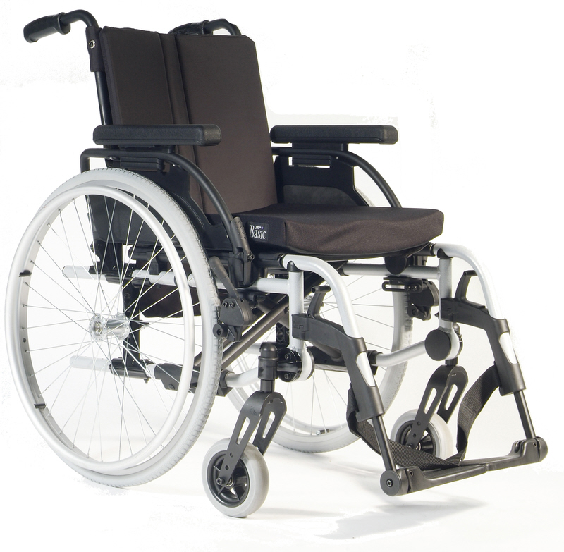 Sunrise Medical Breezy Rubix 2 Xl Wheelchairs Amp Stuff