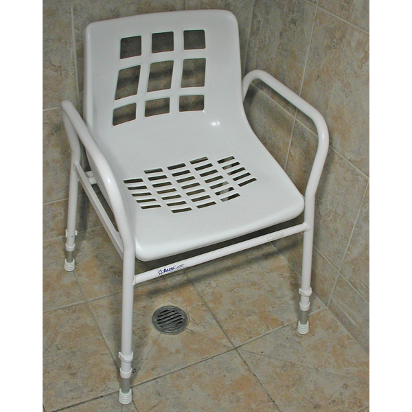 Auscare Shower Chair