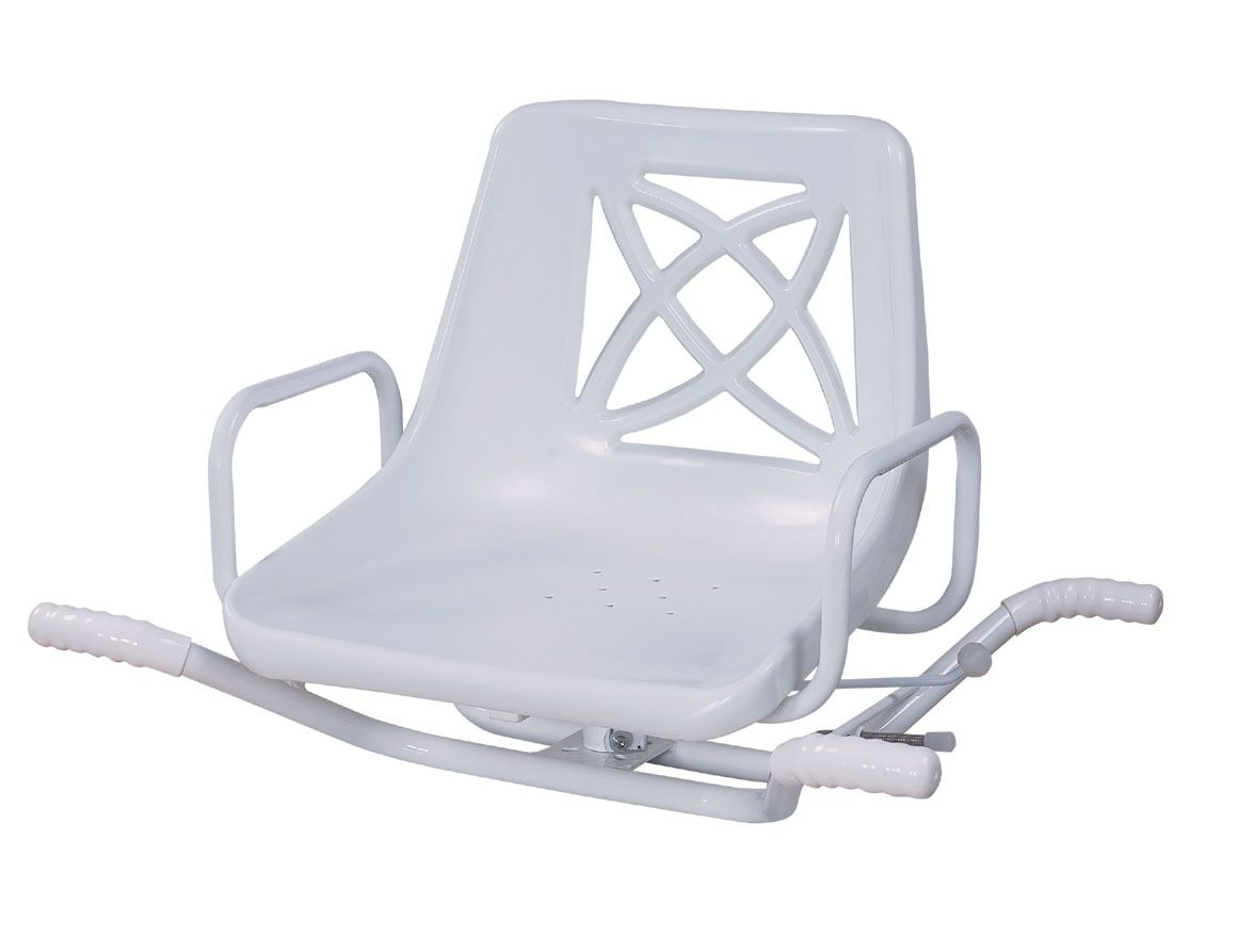 Breezy Swivel Shower Chair Wheelchairs Amp Stuff