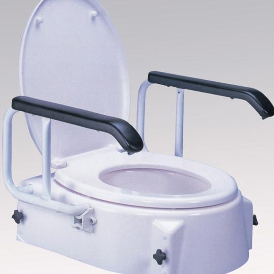 Toilet Seat Raisers Wheelchairs Amp Stuff