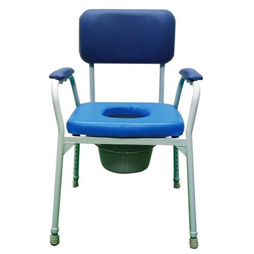 Auscare Bedside Commode Wheelchairs Amp Stuff