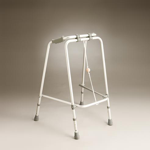 Coopers Front Fold Walking Frame Wheelchairs Amp Stuff