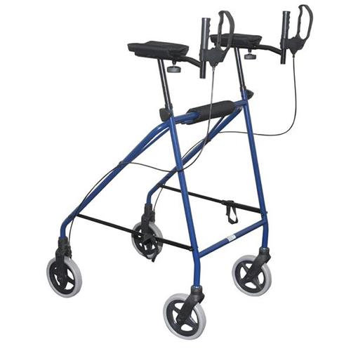 DAYS Forearm Gutter Walker Wheelchairs amp Stuff : daysgutterwalkerwithhandbrakesdaygutterhb43973 from www.wheelchairsandstuff.com.au size 500 x 500 jpeg 95kB