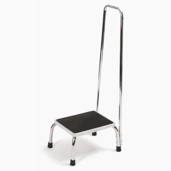 Convenient ...  sc 1 st  Wheelchairs u0026 Stuff & DAYS - Handrail Step Stool | Wheelchairs u0026 Stuff islam-shia.org
