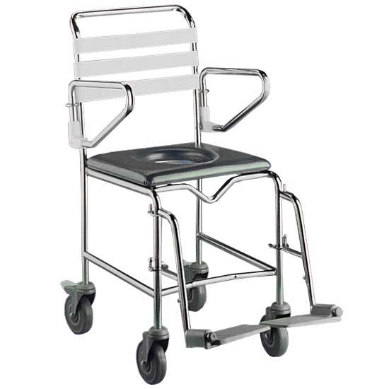 Mobile Commode  sc 1 st  Wheelchairs u0026 Stuff & Rental Equipment and Hire Services | Wheelchairs u0026 Stuff